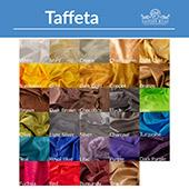 "*FR* Extra Wide 6ft Tall Taffeta Drape Panel by Eastern Mills 9 1/2 FT Wide w/ 4"" Sewn Rod Pocket in Choice of 28 Colors!"