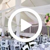 Ceiling, Tent & Lighting - Instructional Video Package