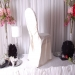 Ivory Chair Covers Banquet Chair Covers Wholesale