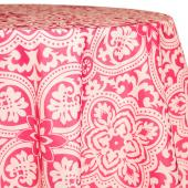 Watermelon - Sophia Designer Tablecloths by Eastern Mills - Many Size Options