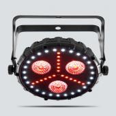 Chauvet Dj FXpar 3 RGB + UV LED