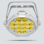 Chauvet DJ SlimPAR Pro W USB LED White